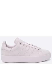 412f0ce1 Półbuty adidas Originals - Buty Stan Smith Bold DA8641 - Answear.com Adidas  Originals
