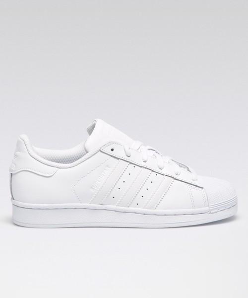 release date: 9ed1f 8d5cf półbuty Adidas Originals adidas Originals - Buty Superstar Foundation B23641