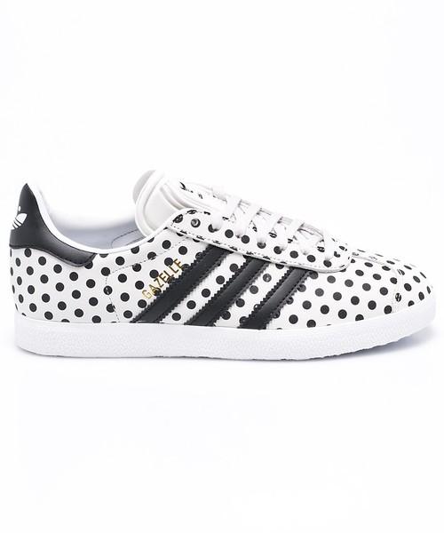 ADIDAS ORIGINALS Adidas Originals Gazelle Sneakersy Damskie CQ2179