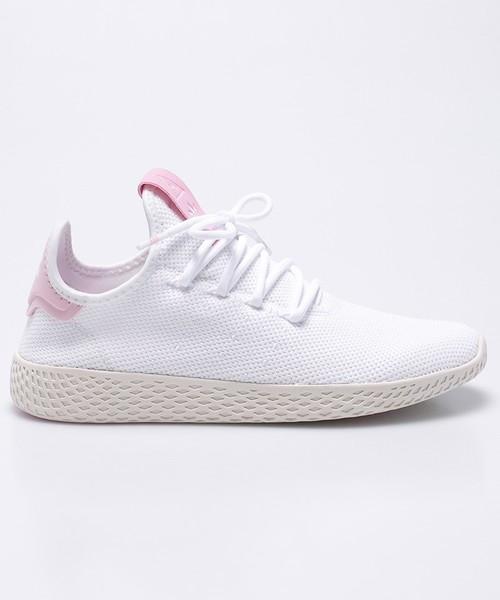 półbuty Adidas Originals adidas Originals Buty Pharrell Williams Tennis HU DB2558