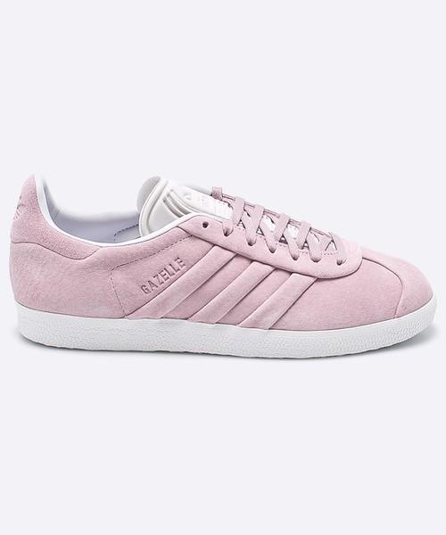 huge discount 09d77 0e7b4 półbuty Adidas Originals adidas Originals - Buty Gazelle Stitch And Turn  BB6708