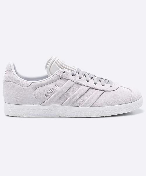 półbuty Adidas Originals adidas Originals Buty Gazelle Stitch And Turn BB6709