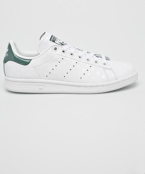 e5a170e822059 Adidas Originals adidas Originals - Buty Stan Smith B41624, półbuty ...