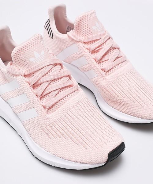 006980cb91c5b Półbuty Adidas Originals adidas Originals - Buty Swift Run W B37681