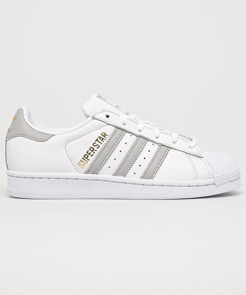online retailer e70b9 81c83 półbuty Adidas Originals adidas Originals - Buty Superstar B42002