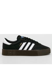 Buty damskie Adidas Originals na platformie kolekcja 2019