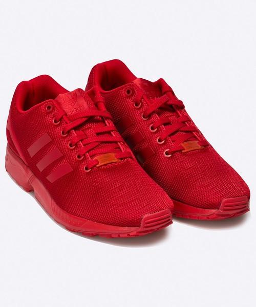 półbuty Adidas Originals adidas Originals Buty ZX Flux S32278