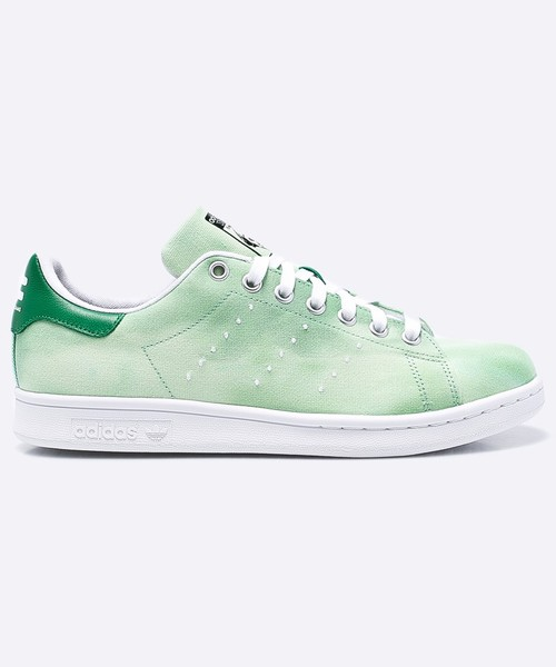 2fca3fb97c7c3 trampki męskie Adidas Originals adidas Originals - Tenisówki Pharell  Williams Hu Holi Stan Smith AC7043