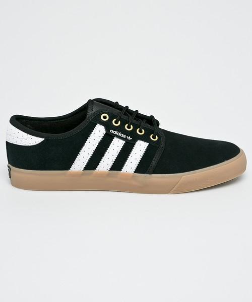 trampki męskie Adidas Originals adidas Originals Tenisówki Seeley B27789