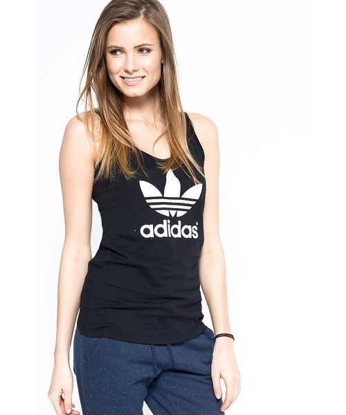7c1da9fa8 Adidas Originals adidas Originals - Top AJ8095, top damski - Butyk.pl