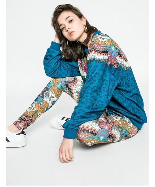legginsy Adidas Originals adidas Originals Legginsy Borbomix BR5146