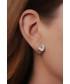Komplet biżuterii Lauren Ralph Lauren - Klipsy