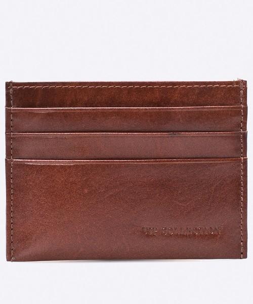 1cac29652efde Vip Collection - Portfel skórzany Milano MILANO.2.102.CON, portfel ...