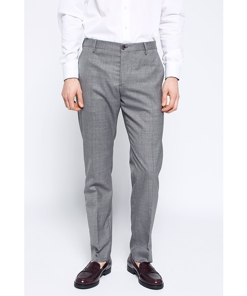 spodnie męskie Tommy Hilfiger Tailored Spodnie TT87893301