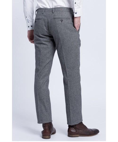 spodnie męskie Tommy Hilfiger Tailored Spodnie TT878A0896