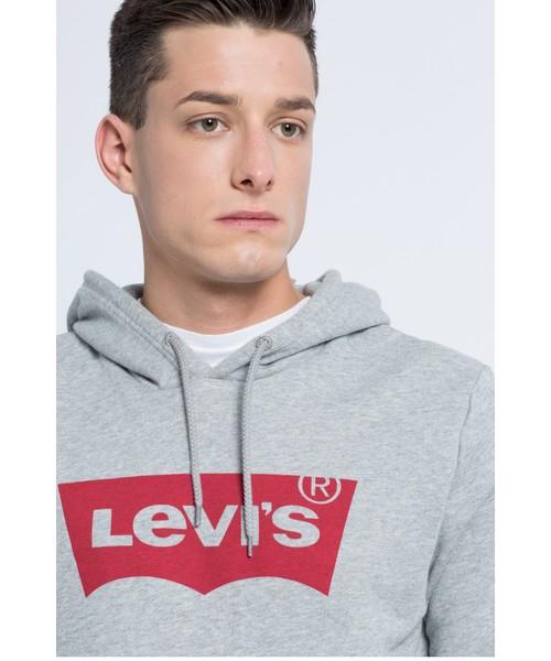 bluza męska Levi's Levis Bluza 19622.0003