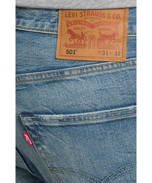 spodnie męskie Levi's Levis Jeansy 00501.2287