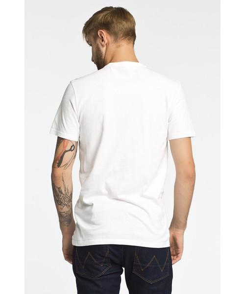 T shirt koszulka męska Levi's Levis T shirt (2 pak) 82176.0005.