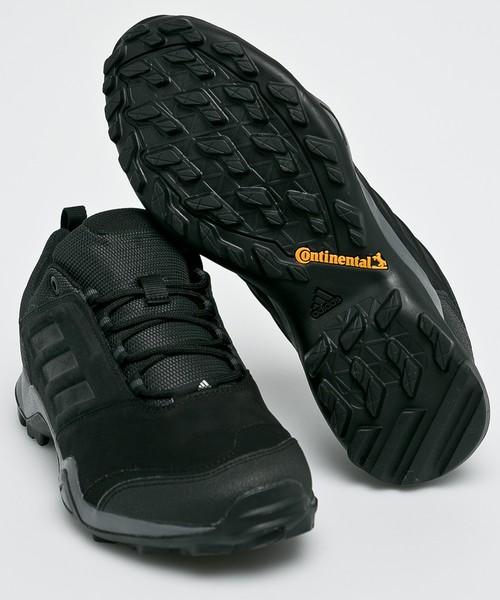 półbuty męskie Adidas Performance adidas Performance Buty Terrex Brushwood Leather AC7851