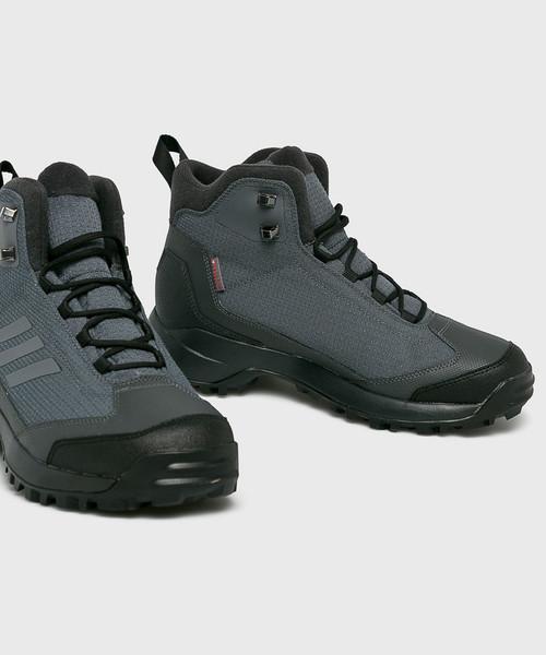 półbuty męskie Adidas Performance adidas Performance Buty Terrex Heron Mid AC7842