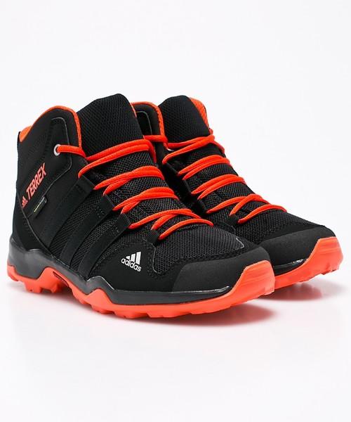 Adidas Terrex AX2R MID CP K CP9682 Performance wyprzedaz Butomaniak.pl