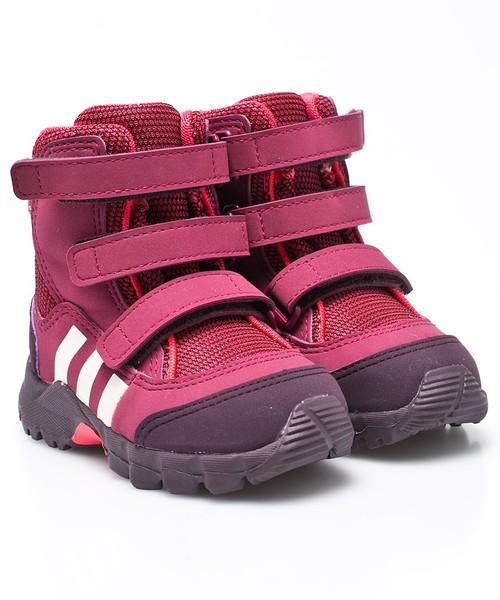 7c73e014 Kozaki dziecięce Adidas Performance adidas Performance - Buty dziecięce  CM7279
