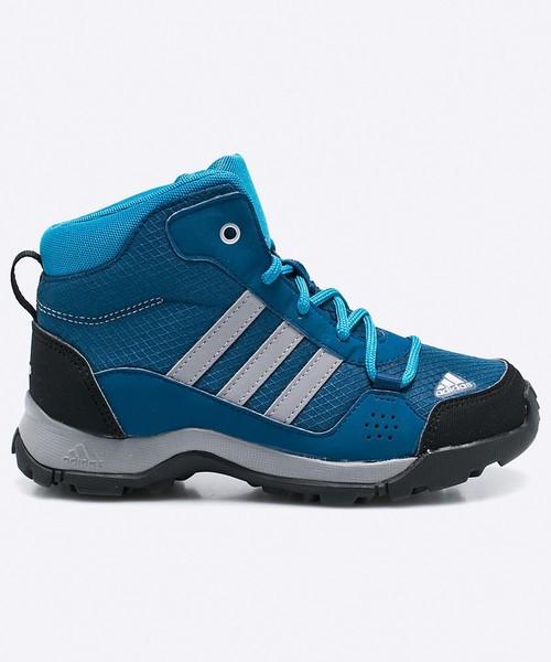 0b1a281ad5cf2 kozaki dziecięce Adidas Performance adidas Performance - Buty dziecięce  Hyperhiker K S80826