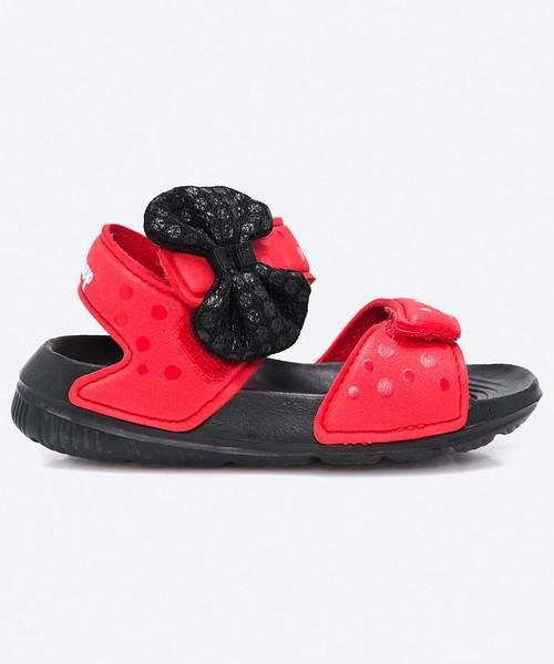 486e9a47 sandały dziecięce Adidas Performance adidas Performance - Sandały dziecięce  DY M&M Alta Swim I CQ0108