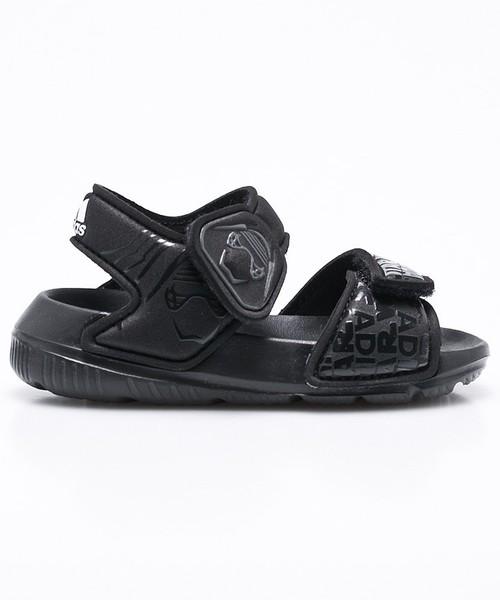 380d2b1f23bec sandały dziecięce Adidas Performance adidas Performance - Sandały dziecięce  Star Wars Alta Swim CQ0129