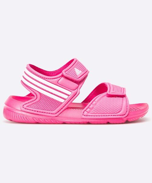 79656c150dcf5 sandały dziecięce Adidas Performance adidas Performance - Sandały dziecięce  Akwah 9 K AF3871