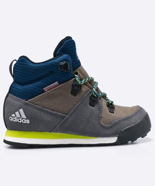 ec974a356bf21 trzewiki dziecięce Adidas Performance adidas Performance - Obuwie zimowe  dziecięce S80820