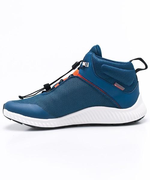 sportowe buty dziecięce Adidas Performance adidas Performance Buty dziecięce FortaTrail Mid BY3043