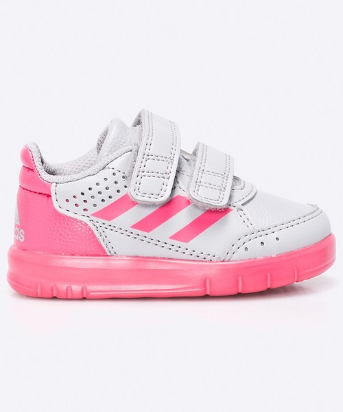 4a363a79ca12d sportowe buty dziecięce Adidas Performance adidas Performance - Buty  dziecięce Alta Sport CF AC7047