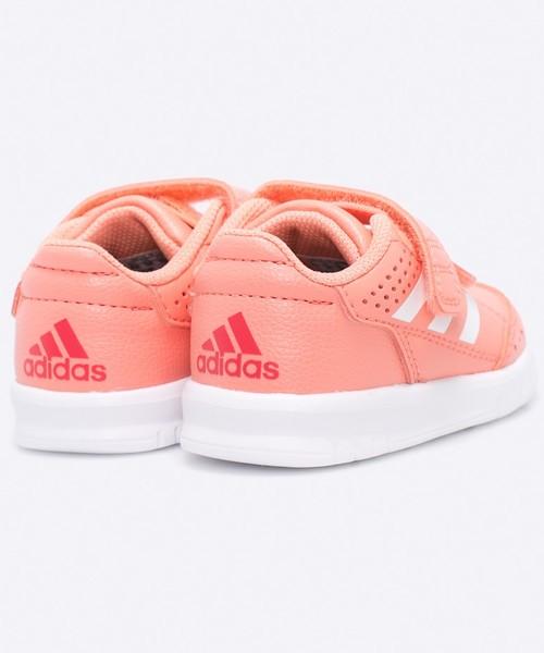 sportowe buty dziecięce Adidas Performance adidas Performance Buty dziecięce Alta Sport CF I CP9948