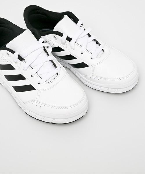 adidas Performance Buty dziecięce AltaSport K