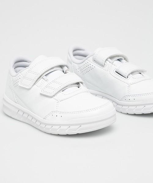 sportowe buty dziecięce Adidas Performance adidas Performance Buty dziecięce AltaSport BA9524