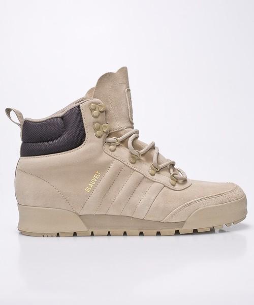 buty męskie Adidas Performance adidas Performance Obuwie Jake Boot 2.0 B41491