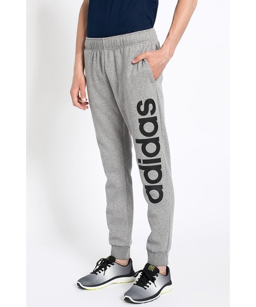 brak podatku od sprzedaży dobra obsługa kup sprzedaż spodnie męskie Adidas Performance adidas Performance - Spodnie AC3614