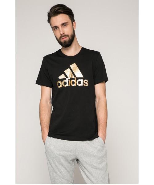 T shirt koszulka męska Adidas Performance adidas Performance T shirt CV4507