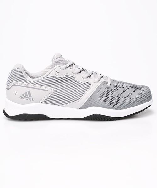 7463e1f81a921 buty sportowe Adidas Performance adidas Performance - Buty Gym Warrior 2 M  BB3238