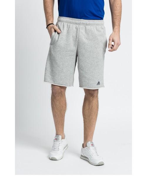krótkie spodenki męskie Adidas Performance adidas Performance Szorty BK7459
