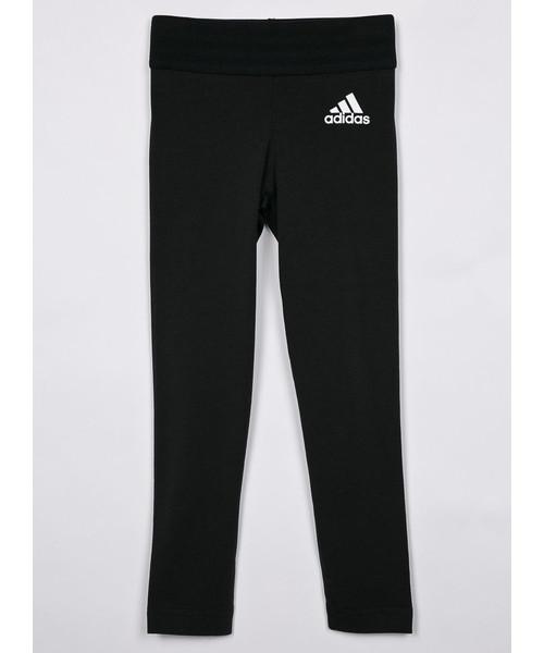 spodnie Adidas Performance adidas Performance Legginsy dziecięce 110 170 cm DJ1396