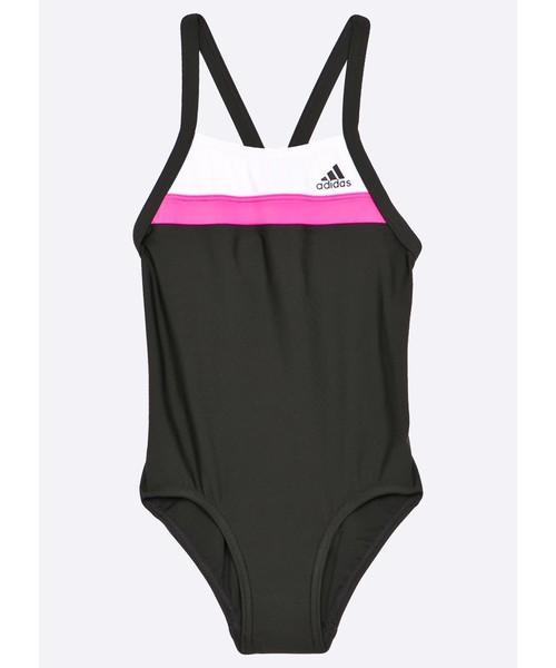 5beaae47dcee9 strój kąpielowy dziecięcy Adidas Performance adidas Performance - Strój  kąpielowy dziecięcy 92-170 cm BS0242
