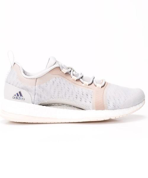 sports shoes e7bf2 609ae półbuty Adidas Performance adidas Performance - Buty Pure Boost X Tr 2  BB3286