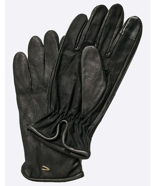 795ff5827a9f4d Camel Active - Rękawiczki Skórzane 408270.6G27, rękawiczki męskie ...