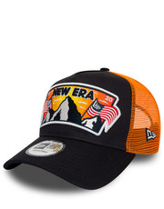 Czapka - Czapka 12380931 - Answear.com New Era