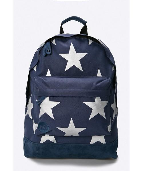 ac484238c1e35 plecak Mi-Pac - Plecak Stars XL Navy 17L 740318.002
