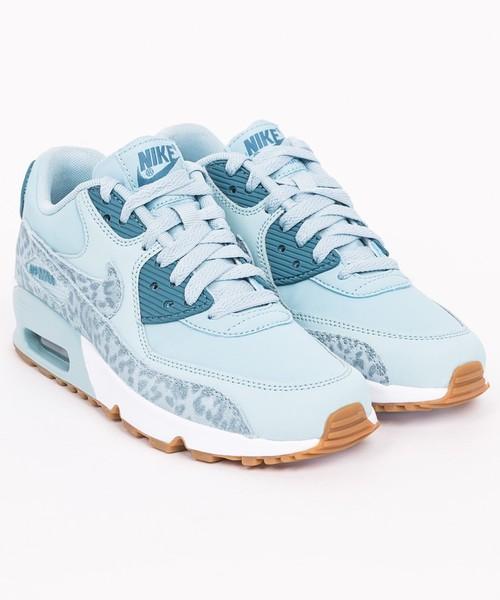 sportowe buty dziecięce Nike Kids Buty dziecięce Air Max 90 Ltr Se Gg 897987.400