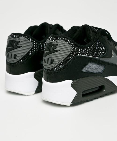 sportowe buty dziecięce Nike Kids Buty dziecięce Air Max 90 Mesh Se AA0570