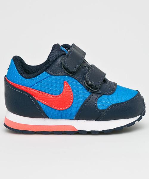 sportowe buty dziecięce Nike Kids Buty dziecięce Md Runner 2 806255